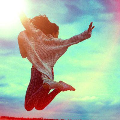 12 months of freedom + 6 personal awakenings ….
